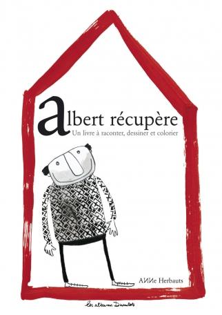 Albert récupère