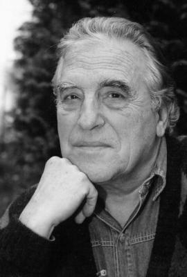 Jacques Martin