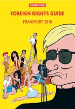 CASTERMAN- FRANKFURT 2018 -BD-COMICS-RIGHTS-GUIDE