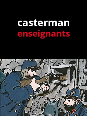 Casterman enseignants